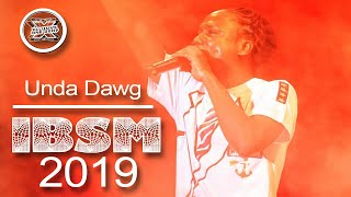 Unda Dawg - Ben Over [International Bashment Soca Monarch 2019] Xclusive Highlight 3RD PLACE