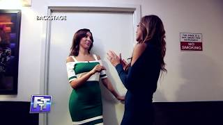 Farrah Abraham's Backstage Breakdown!