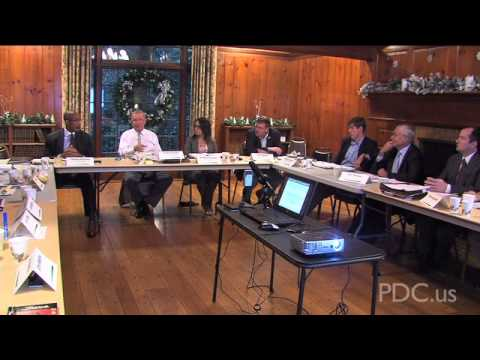PDC Commission Meeting 11-29-12