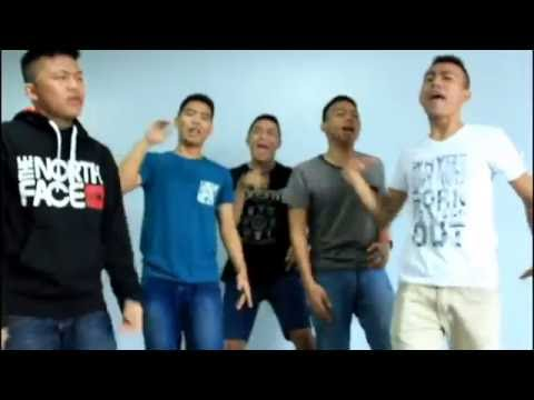 MUST WATCH! Desiderata Song Cover -  EZ