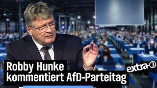 Robby Hunke kommentiert den AfD-Parteitag