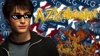 Harry Potter and the Prisoner of Azkabanter MLG Harry Potter