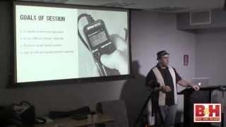 Видеоурок: как снимать timelapse видео, часть 1