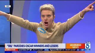 vermillionvocalists.com - SNL Parodies Oscar Nominees