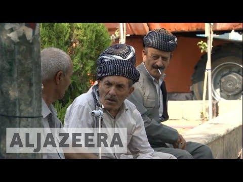 Iraq's Kurdistan pushes ahead with referendum despite pressure