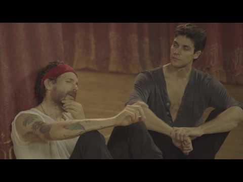 """JOVA vs. BOLLE """"sparring dancers"""" Long version di 30 minuti"""
