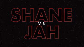 Shane vs Jah - Official Short Film - Animation - Written By: Donte - Animated By: Shane - RIP Jah