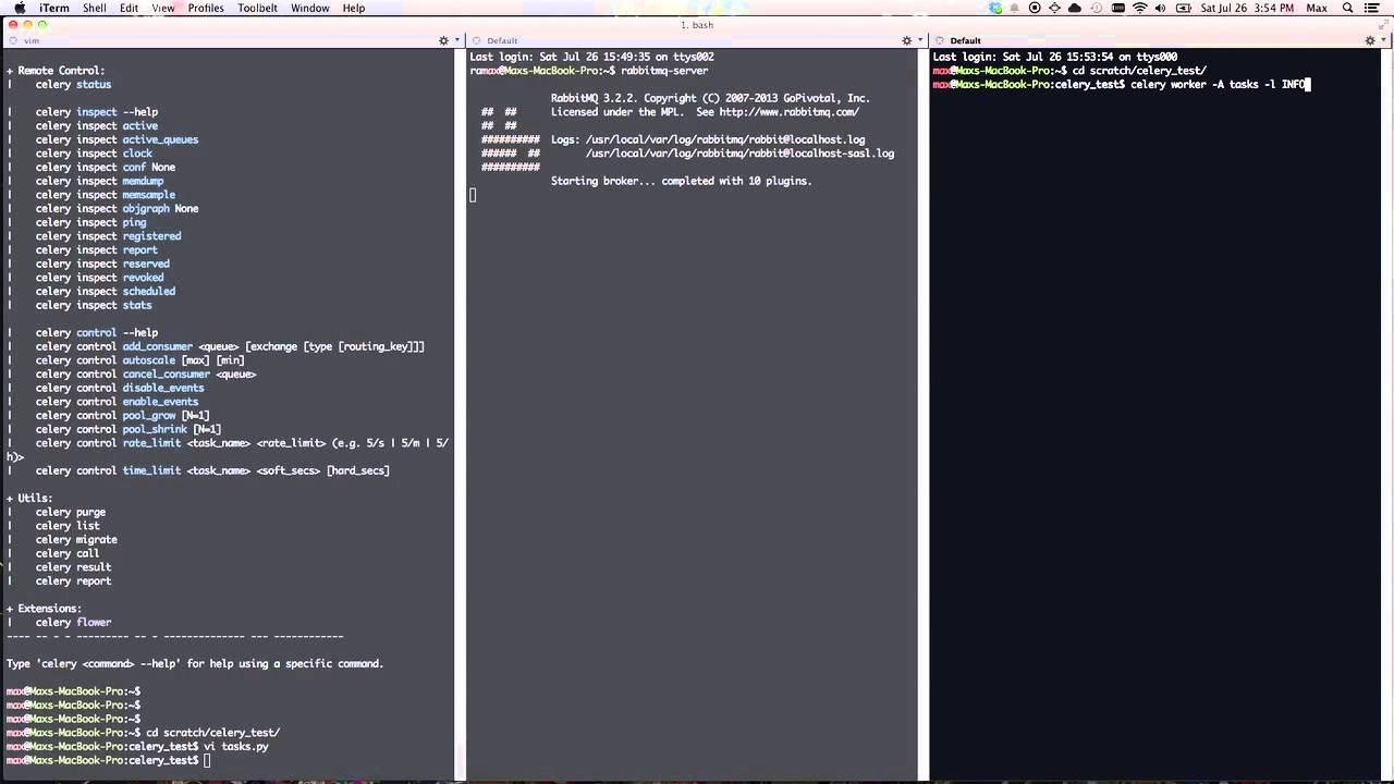 Programming – skipperkongen