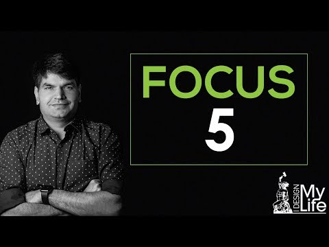 IMPROVE FOCUS - 5 - GET GREAT RESULTS