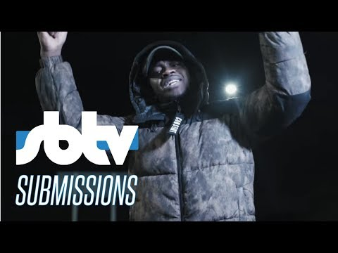 Whvsper | Look Alive (BlocBoy JB & Drake Remix) [Music Video]: SBTV