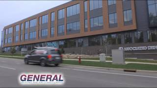 General Heating and Air Conditioning TV Commercial 2015