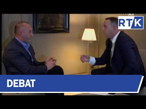 DEBAT   Ramush Haradinaj  23.03.2017