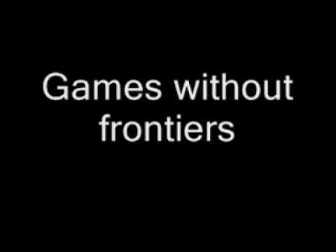 Peter Gabriel   Games without Frontiers   Lyrics