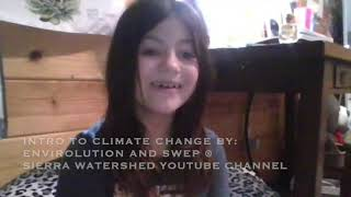 Green Team Tip of the Week SELS: Climate Change