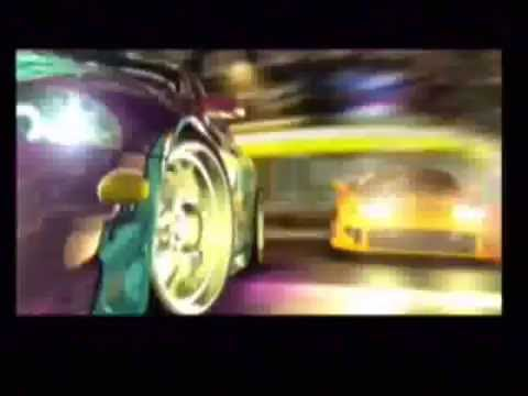 Need for Speed Underground - The Porting Team