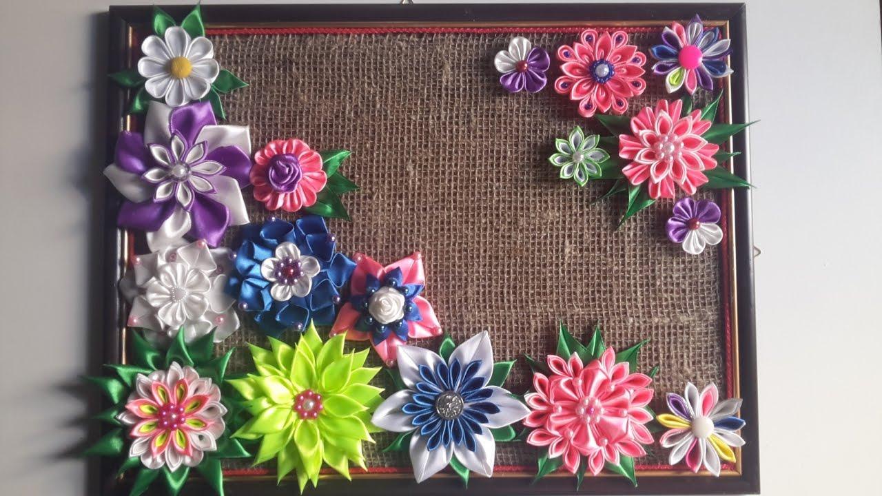 панно с цветами шиповника - Самое интересное в блогах
