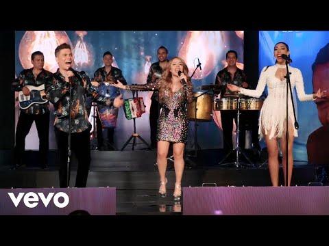 Sonora Dinamita – Yo Me Llamo Cumbia ft. Sandra Itzel