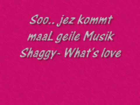 ShaggyWhats Love