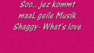 Shaggy-What