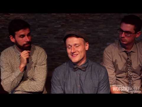 Rend Collective Interview at NWLC