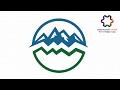 adobe illustrator tutorial - Circle Mountain Logo Design - Simple Logo Design illustrator