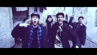 Смотреть клип Horror Dance Squad - Ships