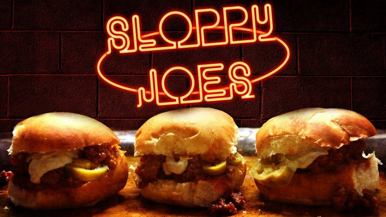 Sloppy Joes - Creepypasta