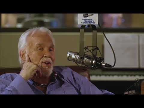 The Back Forty: Kenny Rogers