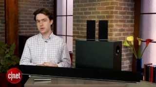 Vizio S4251w 5.1 Soundbar - Review