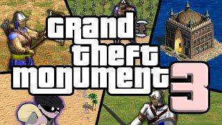 Grand Theft Monument #3