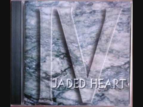 JADED HEART: LIVE AND LET DIE