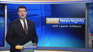EWTN News Nightly with Lauren Ashburn - ENN 2019-06-21