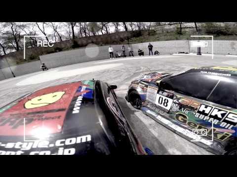 RC Drift Far East анонс 2 этапа 2015