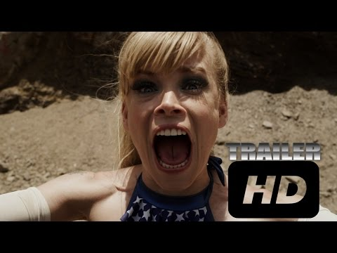 ROGER CORMAN'S DEATH RACE 2050 (2017) Official Red Band Trailer