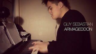 Guy Sebastian - Armageddon (Cover)