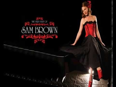 Sam Brown +  STOP +  Lyrics/HQ