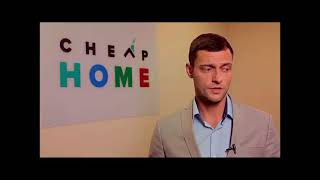 Купівля продаж квартири частковій власності | Квартира студія кімната | Як жити в квартирі-студії