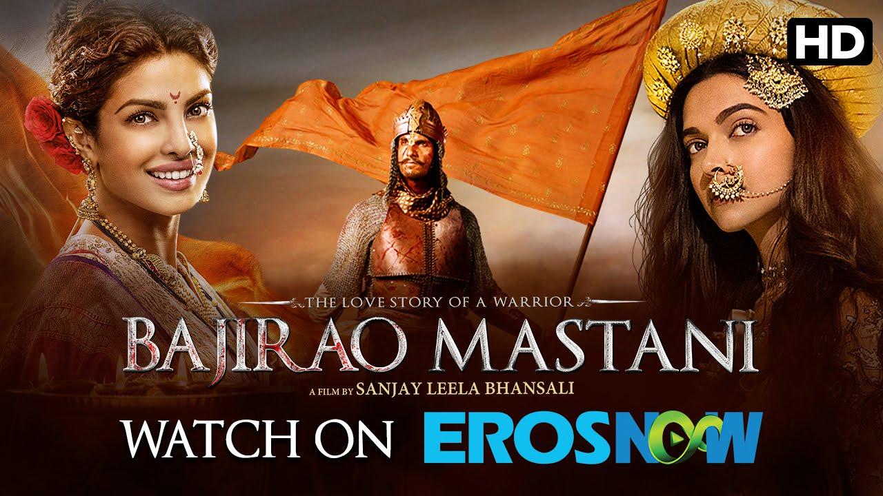 full movie free download bajirao mastani