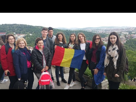 Mobility in Bulgaria – May 2017