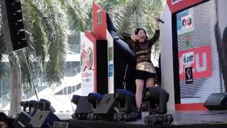 JAPAN EXPO THAILAND 2017 吉川友 YUU KIKKAWA J-POP SHORT VDO.