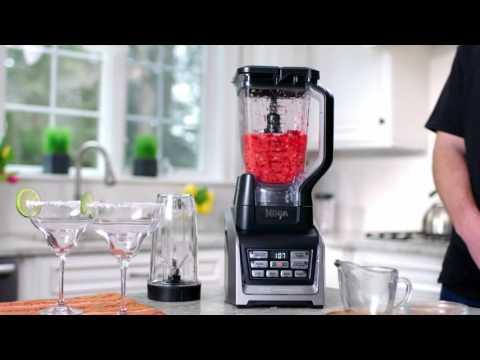 Nutri Ninja® | Ninja® Blender Duo™ with Auto-iQ™ (BL640 Series)