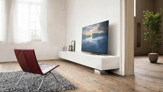 Sony Bravia 55X9300D HDR 4K LED TV Review