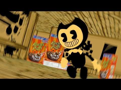 The Reese's Puffs Finale