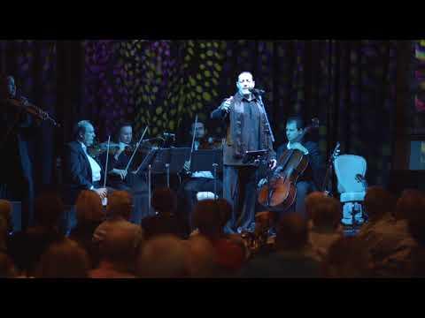 TENOR GHALEB CONCERT IN BOCA WEST COUNTRY CLUB NOV, 29 2017