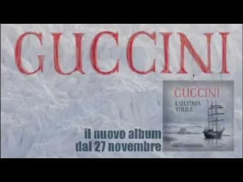Francesco Guccini - L'ultima volta (Video Lyrics)