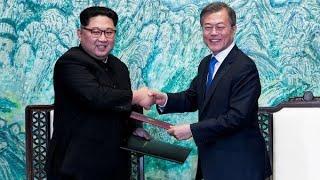 Corea del Norte amenaza con suspender la cumbre con Donald Trump por los ejercicios militares en Cor