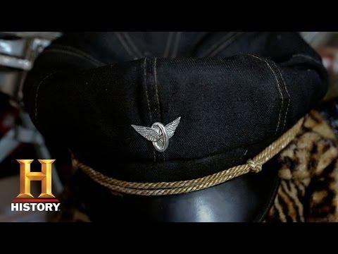 American Pickers: Bonus: Feeling the Bern (Season 8) | History