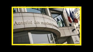 Breaking News | French regulator amf forex brokers warning | regulator news