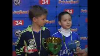 Кубок 34 телеканала