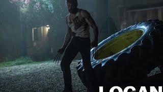 Логан / Logan (2017) Второй дублированный трейлер HD